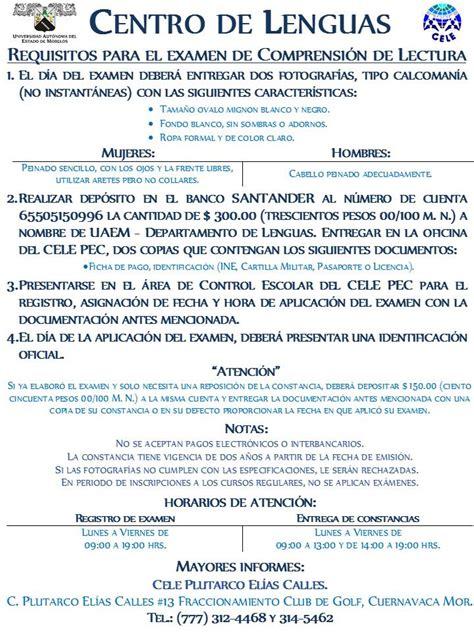 idiomas universidad autonoma del estado de morelos