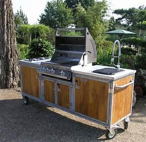 Grill Für Die Küche : k che drau en tische f r die k che ~ Sanjose-hotels-ca.com Haus und Dekorationen