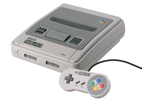 Nintendo Console by Nintendo Snes Classic Edition Console In Stock Buy
