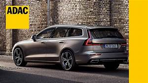 Volvo V60 2018 : volvo v60 premiere daten preis motorwelt check i adac 2018 youtube ~ Medecine-chirurgie-esthetiques.com Avis de Voitures