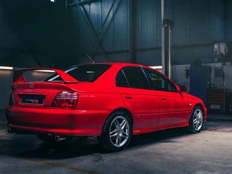 Honda Accord Type R Buying Guide