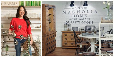 Furniture Fair Magnolia Collection