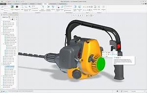 Creo Parametric 3d Modeling Software