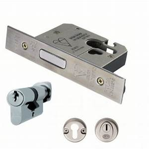 Eurospec Easi-T Euro Profile Key and Turn BS8621 Cylinder ...