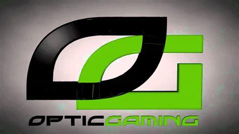 Optic Gaming Logo Wallpaper Optic Gaming Logo Wallpaper Wallpapersafari
