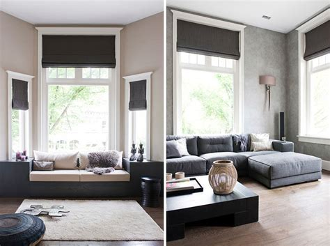 Modern Window Coverings by 7 Contemporary Ideas For Window Coverings Contemporist