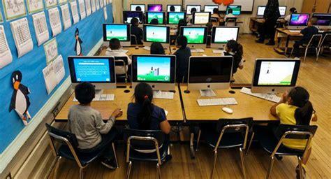 education demands tech upgrade politico