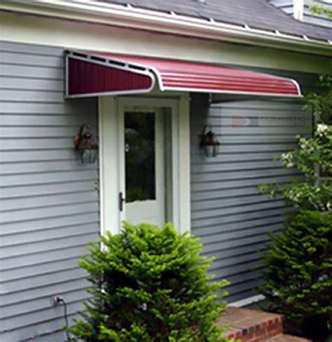 aluminum door canopies aluminum awnings door canopy