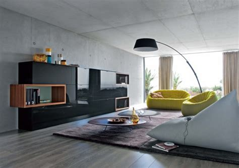 luxury living rooms  ligne roset