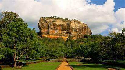 Sigiriya Rock Wallpapers Backiee Landscape