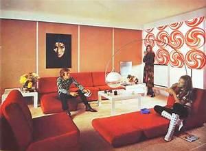 Möbel 60er 70er : m bel 70er jahre ~ Markanthonyermac.com Haus und Dekorationen
