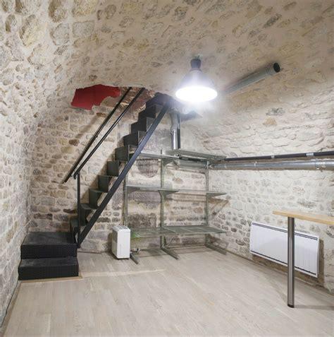 parquet dans une cuisine loft souplex b olivier olindo architecte