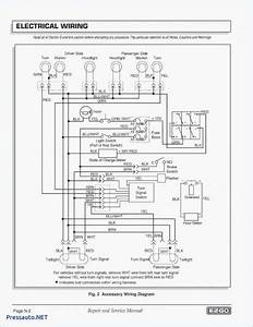36 Volt Golf Cart Wiring Diagram