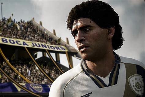 Little surprise that the fifa 21 best players list is packed with icons and team of the year cards as spring bounds into view. FIFA 21 faz homenagem a Diego Maradona com mosaico 3D ...