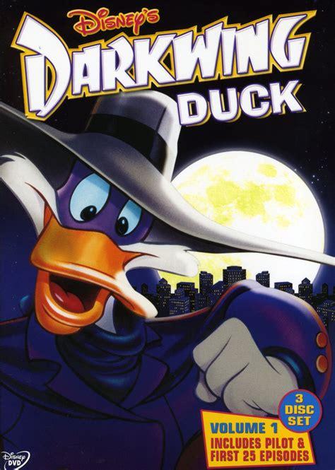darkwing duck videography disney wiki fandom powered