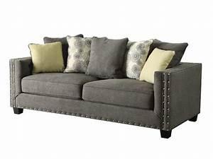 gray fabric sofa fabric sofas modern contemporary ikea With long island sectional sofa grey fabric
