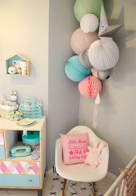 chambre bébé colorée les 90 meilleures images du tableau décoration pour chambre de bébé sur chambre