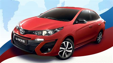 Toyota Vios Picture by 2019 Toyota Vios Promo Price Specs Features