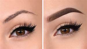 "Perfect your look with the ""perfect eyebrows"" – The Pulse"