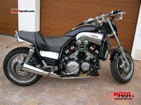 1997 yamaha vmax 1200 moto zombdrive com