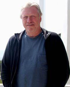 Terry McDermott - Off Speed (San Francisco) | Book Passage