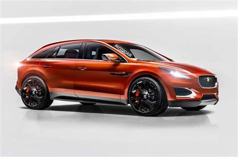 jaguar announces spunky electric suv cleantechnica