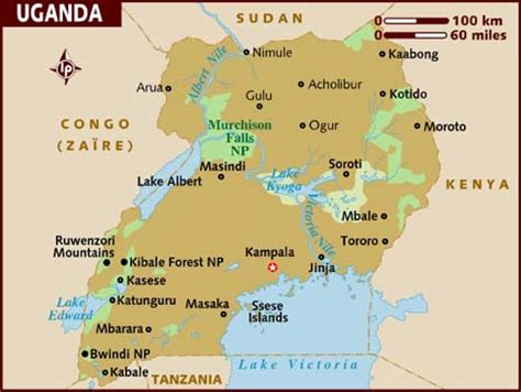 uganda refugee camp goserv global