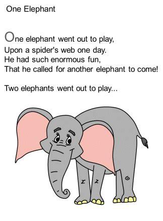 one elephant 121 | soneelephant