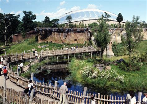 Zoologischer Garten In Leipzig by Things To Do In Leipzig Travelmagma Shown In