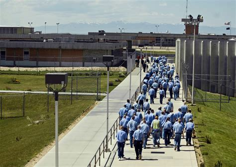 prison violations led  amputations  death idaho