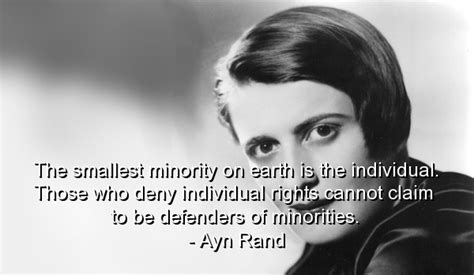 20+ Best Ayn Rand Quotes