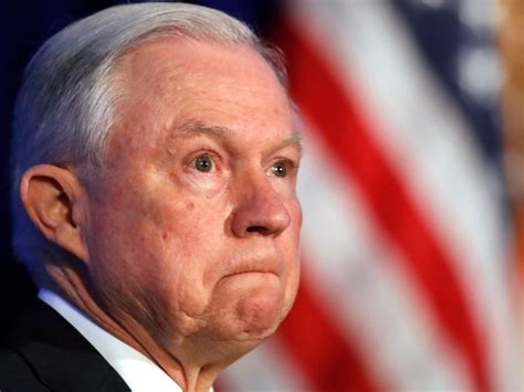 Jeff Sessions out as U.S. attorney general - WHYY