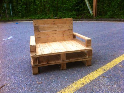 canape fauteuil fauteuil en palette pearltrees