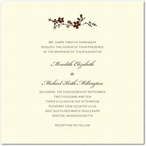 listed in tiny prints thermography wedding invitations With thermography wedding invitations online