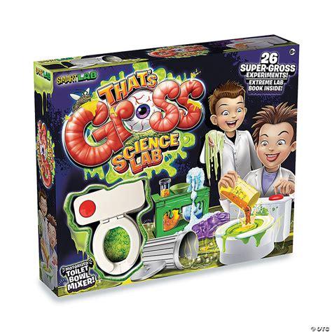 smartlab toys  gross science lab