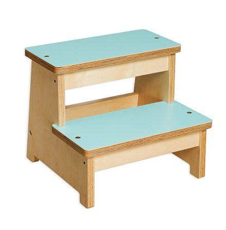 step stool wooden step stool wood step stool  etsy