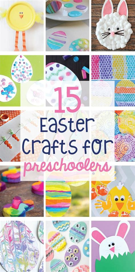 best 25 preschool easter crafts ideas on 969 | 3a633ab3218b6a9bdad1bffb48205369 easter crafts for preschoolers easter activities