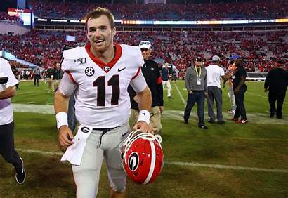 Jake Fromm Georgia Quarterback Bulldogs Sports Gwinnettdailypost