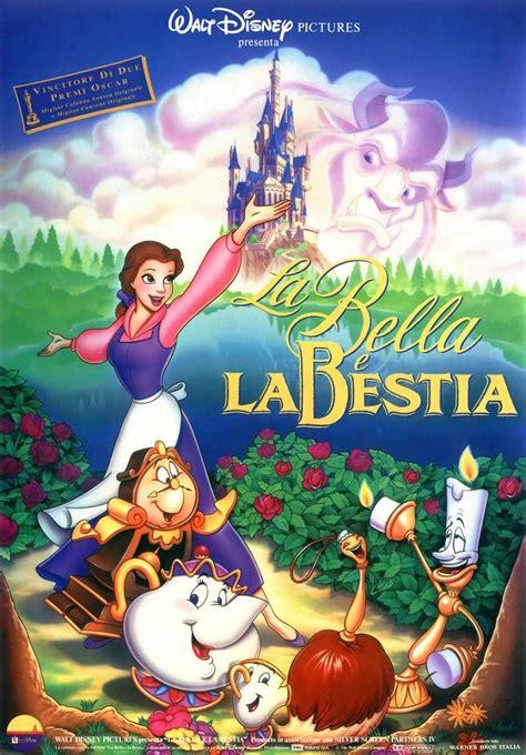 La E La Bestia Walt Disney Frasi La E La Bestia