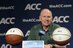 TSMD ACC Basketball Preview: Miami's Rebuilding Year