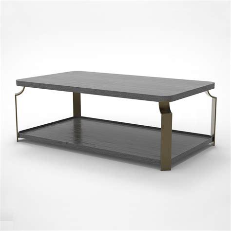 dakota coffee table loom furniture loom furniture