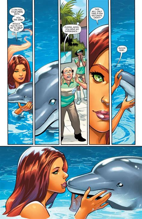 1000 Images About Why Starfire Is Awesome On Pinterest