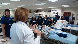 Nursing and Physical Therapy Assistant Students ...
