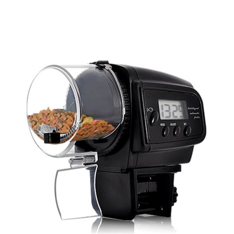 cheap feeder fish wholesale automatic fish feeder fish food dispenser from