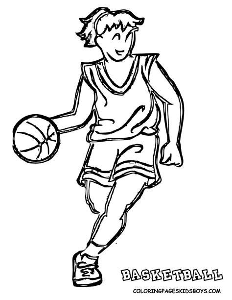 girls basketball clip art  girl athlete sports