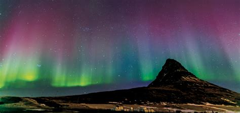 facts about the northern lights 10 facts about the northern lights cruise maritime