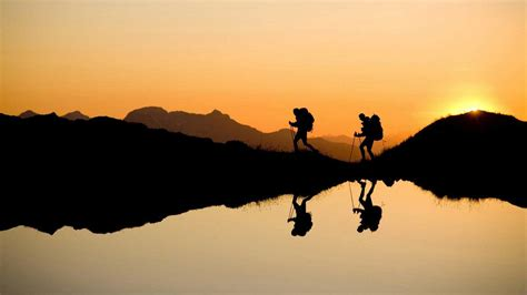10 Thoughts You Have Probably Had While Hiking
