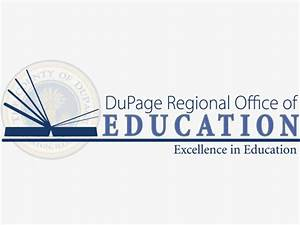 DuPage Regional Office of Education Hosts Substitute ...