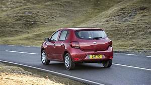 Dacia Sandero Automatique 2017 : 2017 dacia sandero motoring research ~ Maxctalentgroup.com Avis de Voitures