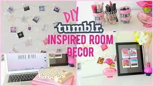 Diy room decor tumblr inspired i dizzybrunette